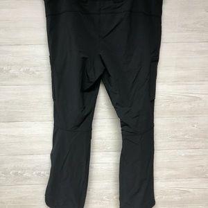 | Eddie Bauer | pants. Size L.